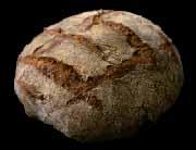 Las levaduras producen el pan
