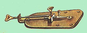 """Microscopio de Leeuwenhoek"""