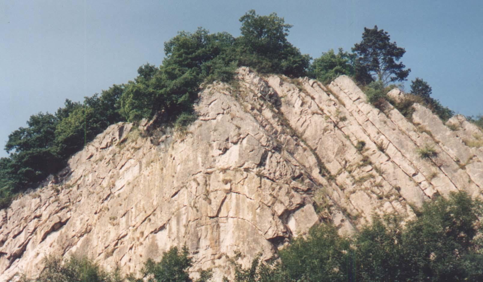 Proyecto biosfera for Roca definicion