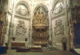 BURGOS. Capilla del Condestable. Catedral de Burgos